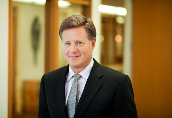 Kony names Thomas E Hogan as CEO