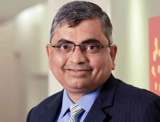 Krishnakumar Natarajan, MD and CEO, Mindtree