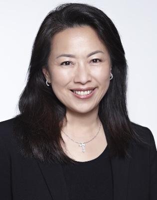 Lorain Wong, CMO, Reliance Globacom