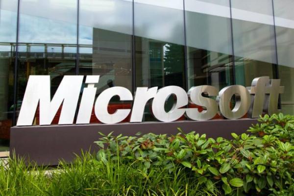 Microsoft-HQ