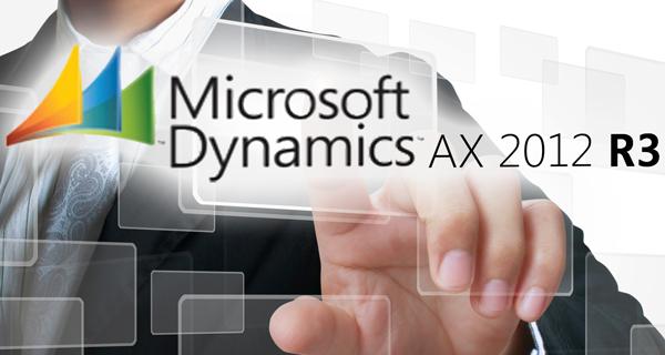 MicrosoftDynamicsAX2012R3