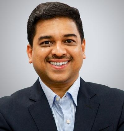 Mr Altaf Halde, Managing Director, Kaspersky Lab -South Asia
