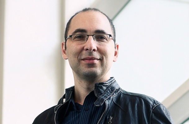 Ofer Shapiro, co-founder and CEO of Vidyo