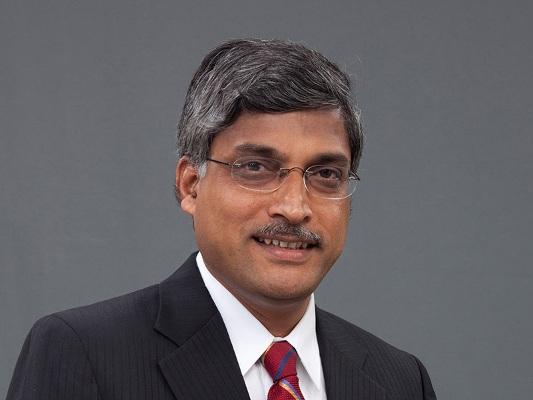 VP Chandrashekar Kakal