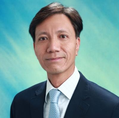 Wilfred Kwan, COO, Reliance Globalcom