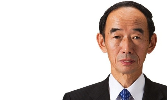 Akira Arima, president and CEO of NTT Com