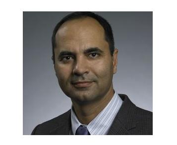 Amit Jasuja, senior vice president of Java and Identity Management, Oracle,