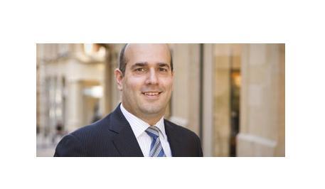 Anthony Kurban, CIO of averda