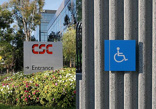 CSC company