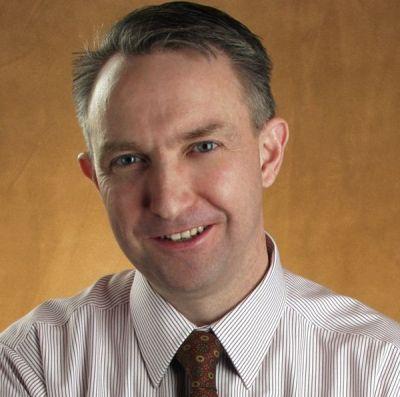 Craig Hayman, GM, Industry Cloud Solutions, IBM