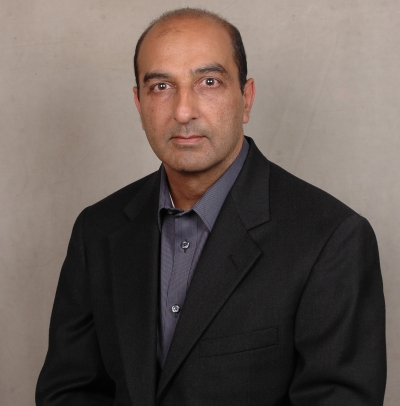 Jay Bhow  Vice President of Engineering NetApp India
