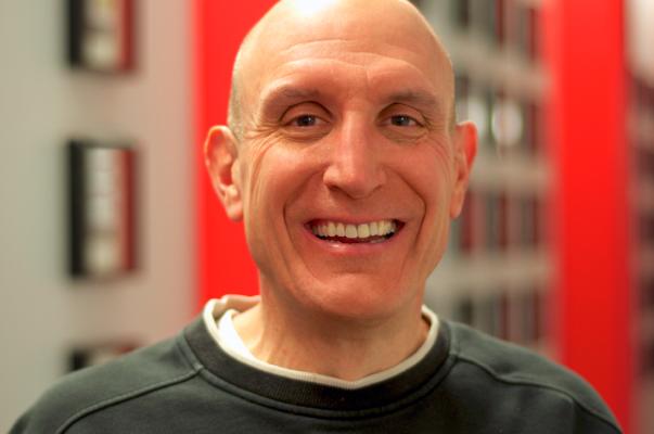Jim Lewandowski, CEO of FireHost