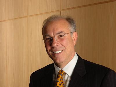 Mark Templeton, CEO for Citrix