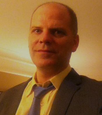 Matt Kolon