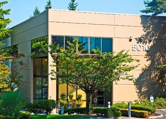 Mindtree Redmond center