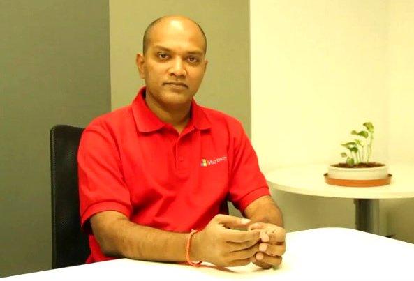 Mukund Mohan Microsoft