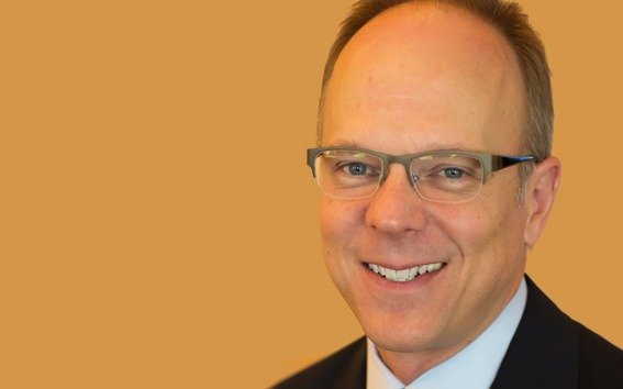 Murray Rode, chief operating officer, TIBCO