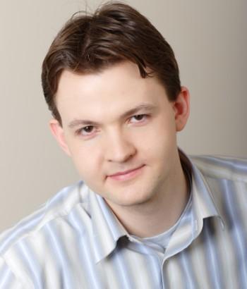 Nikolay Grebennikov, chief technology officer, Kaspersky Lab.
