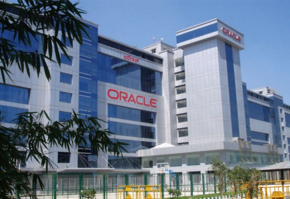 Oracle company