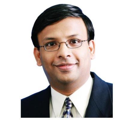 Srinivasan CR, vice president, Data Centre Services, Tata Communications