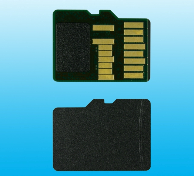 Toshiba to launch fastest microSD memory cards in 32GB and 64GB
