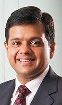 VMWare India MD Arun-Kumar