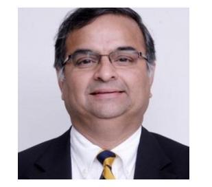 Vivek Chopra, chief executive – Industrials Cluster, L&T Infotech