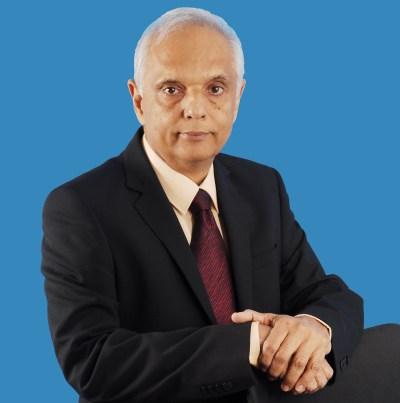 Binod Singh CEO Ilantus
