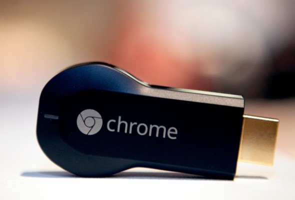 Chrome devices