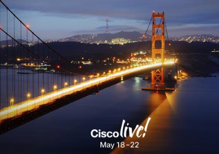 Cisco Live 2014