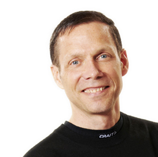 Joe Gagnon, senior VP and GM of Cloud Solutions, Aspect Software