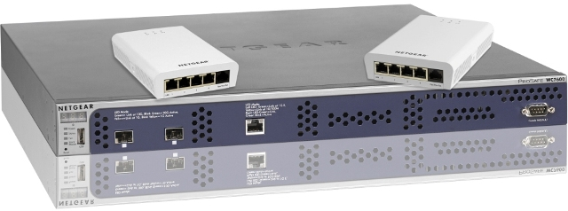 NETGEAR launches WLAN solutions for K-12 education
