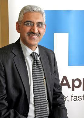 Rajesh Awasthi, director – Telecom and Cloud Service Provide, NetApp India