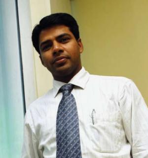 Sachin Jain, CIO, Evalueserve