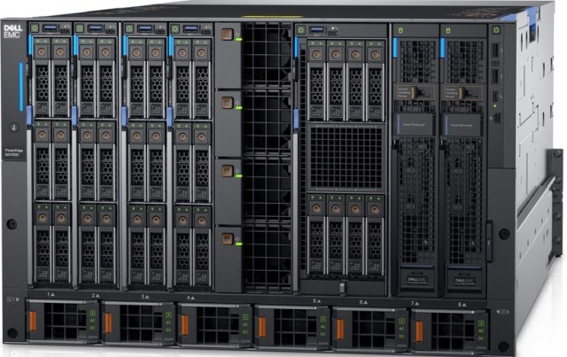 Dell Emc Presents Poweredge Mx Modular Approach Infotechlead