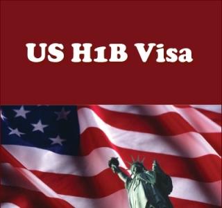 US h1B visa