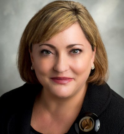 Intel President Renée James