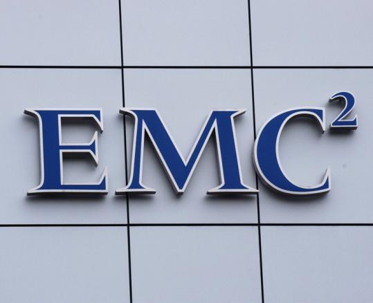 EMC image