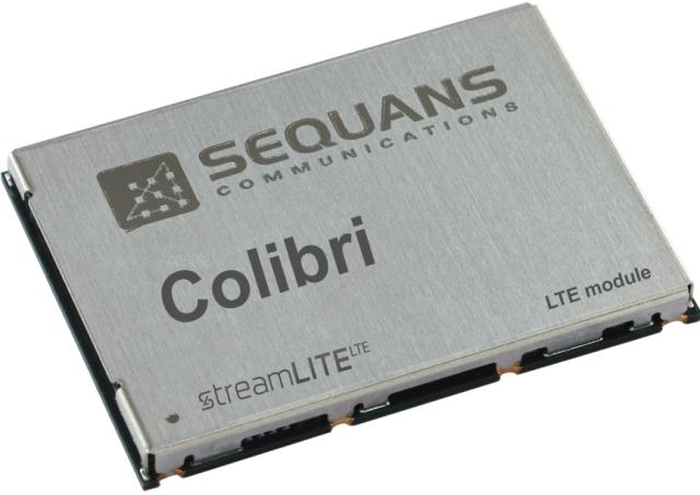 Sequans brings IoT chipset