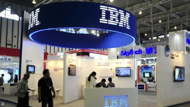 IBM China