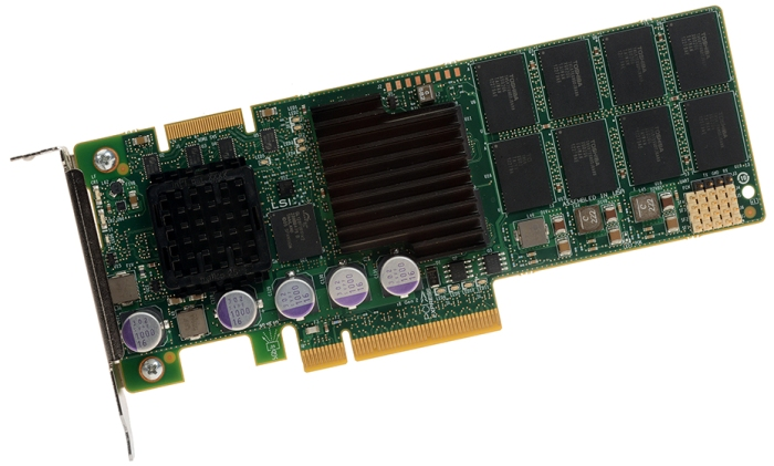Seagate Nytro Application Acceleration Solutions