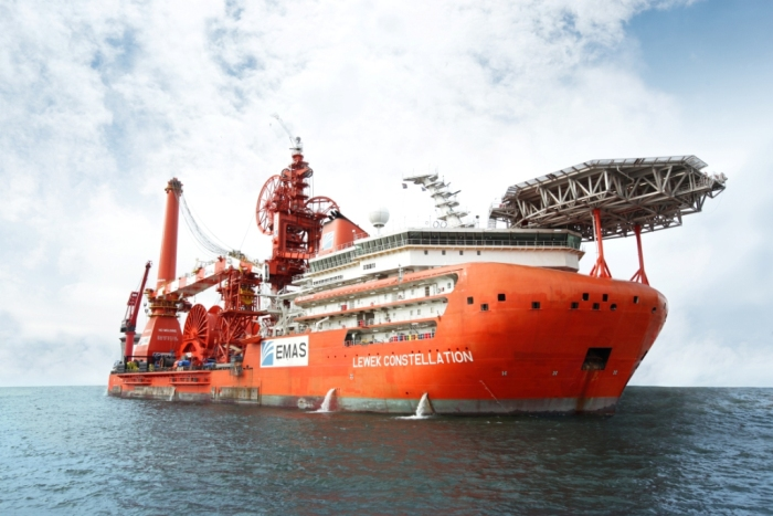 EMAS signs Orange Business for digital transformation