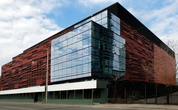 Equinix plans $100 mn investment in data center inToronto