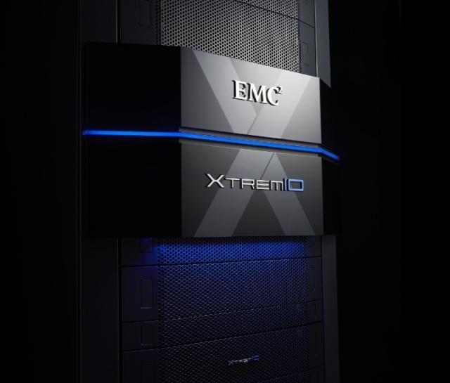 EMC XtremIO 4.0 launched