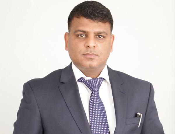 Ashok Kumar MD & CEO at RAH Infotech (1)