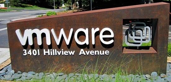 vmware Office