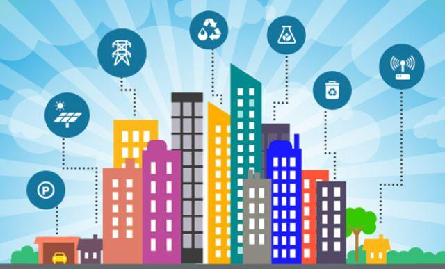 smart city technology investment