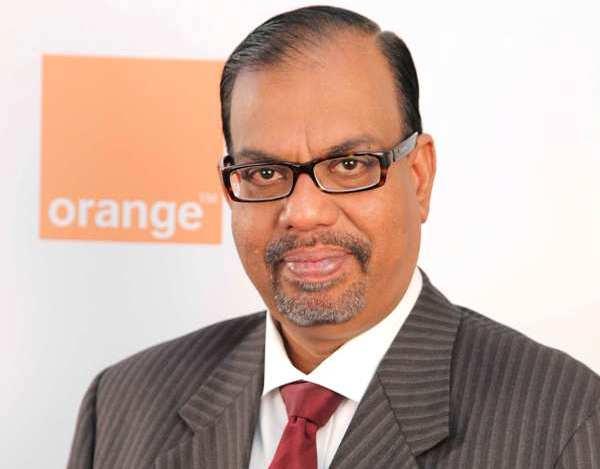 Bala Mahadevan of Orange Business