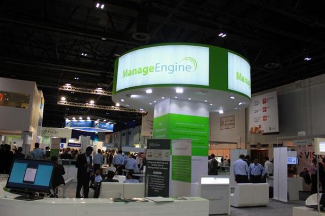 ManageEngine technlogy