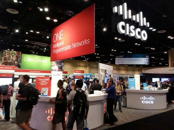 Cisco network technolgy for CIOs